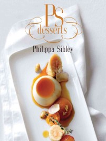 Ps Desserts -- Hardback