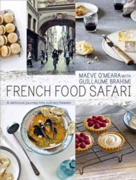 French Food Safari -- Hardback