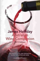Australian Wine Companion 2013 (James Halliday Australian Wine Companion)