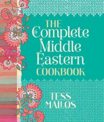 The Complete Middle Eastern Cookbook (REP REV UP)