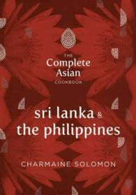 The Complete Asian Cookbook : Sri Lanka & the Philippines (Complete Asian Cookbook)