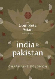 The Complete Asian Cookbook India & Pakistan (The Complete Asian Cookbook) (Reprint)