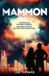 Mammon (The Ferryman Chronicles)