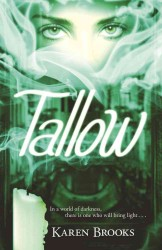 Tallow (Curse of the Bond Riders)