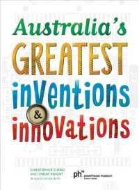 Australia's Greatest Inventions & Innovations