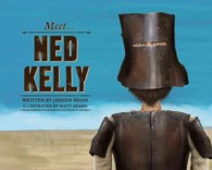 Meet Ned Kelly (The Meet Series)