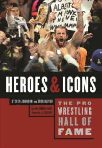 The Pro Wrestling Hall of Fame : Heroes & Icons (Pro Wrestling Hall of Fame Series)