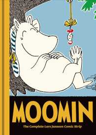 Moomin 8 : The Complete Lars Jansson Comic Strip (Moomin)