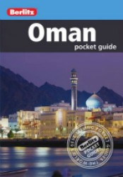 Berlitz: Oman Pocket Guide (Berlitz Pocket Guides) -- Paperback