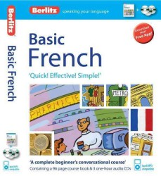 Berlitz Basic French (Berlitz Basic French) (PAP/COM BL)