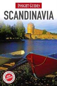 Insight Guides Scandinavia (Insight Guides Select) (2ND)