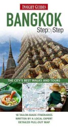 Insight Guides Step by Step Bangkok (Insight Guides Step by Step) (2ND)