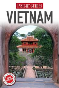 Insight Guides Vietnam (Insight Guides Vietnam) (6TH)