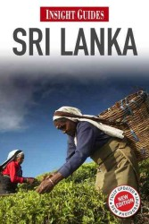 Insight Guide Sri Lanka (Insight Guides Sri Lanka) (7TH)
