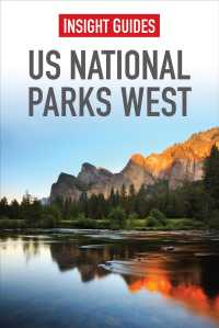 Insight Guides US National Parks West (Insight Guides United States National Parks West) (5TH)