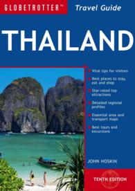 Globetrotter Thailand Travel Pack (Globetrotter Travel Packs) (10 FOL PAP)