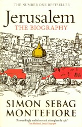 Jerusalem : The Biography -- Paperback