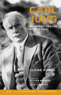 Carl Jung--Wounded Healer of the Soul
