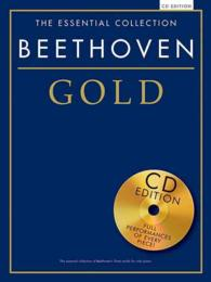 Beethoven Gold (The Essential Collection) (PAP/COM)