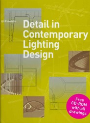 Detail in Contemporary Lighting Design (HAR/CDR)
