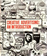 Creative Advertising : An Introduction