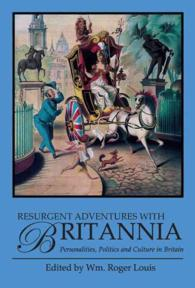 �N���b�N����ƁuResurgent Adventures with Britannia : Personalities, Politics and Culture in Britain�v�̏ڍ׏��y�[�W�ֈړ����܂�