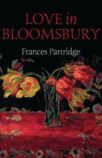 Love in Bloomsbury (New)