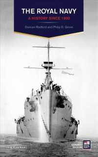 The Royal Navy : A History since 1900 (A History of the Royal Navy)
