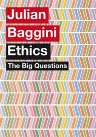 Big Questions: Ethics (The Big Questions) -- Hardback