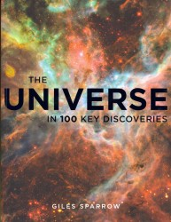Universe : In 100 Key Discoveries -- Paperback