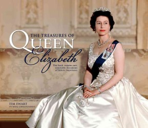 The Treasures of Queen Elizabeth (SLP)