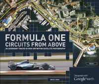 The World Atlas of Formula 1 from above
