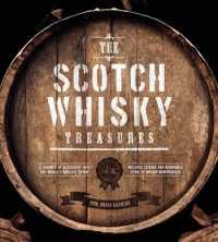 �N���b�N����ƁuThe Scotch Whisky Treasures : A Journey of Discovery into the World's Noblest Spirit�v�̏ڍ׏��y�[�W�ֈړ����܂�