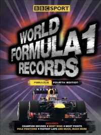 World Formula 1 Records (Bbc Sport) (4TH)
