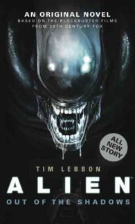 Out of the Shadows (Alien) (Reprint)