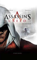 Assassin&#039;s Creed 1 : Desmond (Assassin&#039;s Creed)