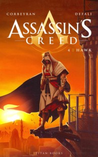 Assassin's Creed 4 : Hawk (Assassin's Creed)