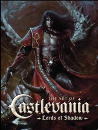 The Art of Castlevania : Lords of Shadow