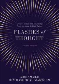 Flashes of Thought : Lessons in Life and Leadership from the Man Behind Dubai