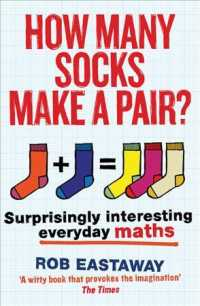 How Many Socks Make a Pair? : Surprisingly Interesting Everyday Maths