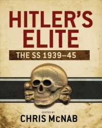 Hitler's Elite : The SS 1939-45 (General Military)