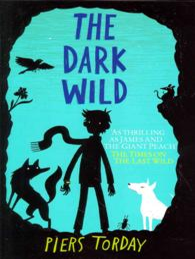 Dark Wild -- Hardback