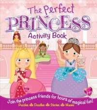 The Perfect Princess Activity Book (ACT CSM)