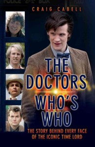 The Doctors : Who's Who