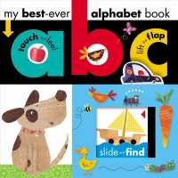 My Best-Ever ABC Alphabet Book (INA LTF MU)