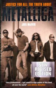 Metallica : Justice for All -- Paperback