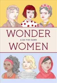 Wonder Women : A Go Fish Game (BOX GMC CR)