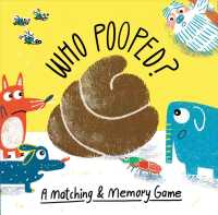 Who Pooped? : An Animal Matching Game (Magma for Laurence King) (BRDGM)