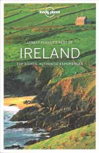 Lonely Planet Best of Ireland (Travel Guide) -- Paperback / softback