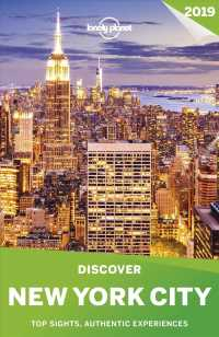 Lonely Planet Discover 2019 New York City (Lonely Planet Discover New York City) (6 FOL PAP/)
